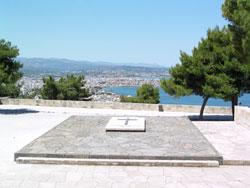 Τάφοι Βενιζέλων
